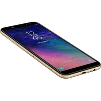 Samsung Galaxy A6 (2018) 3GB/32GB (золотистый) Image #10
