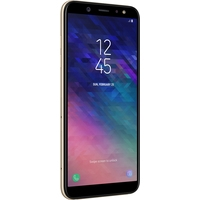 Samsung Galaxy A6 (2018) 3GB/32GB (золотистый) Image #15