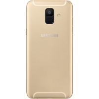 Samsung Galaxy A6 (2018) 3GB/32GB (золотистый) Image #2