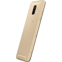 Samsung Galaxy A6 (2018) 3GB/32GB (золотистый) Image #6
