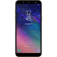 Samsung Galaxy A6 (2018) 3GB/32GB (золотистый) Image #14