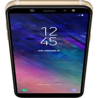 Samsung Galaxy A6 (2018) 3GB/32GB (золотистый) Image #13
