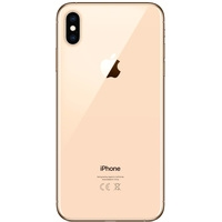 Apple iPhone XS Max 64GB (золотистый) Image #3
