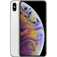 Apple iPhone XS Max 512GB (серебристый)