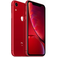 Apple iPhone XR (PRODUCT)RED™ 256GB Image #2