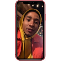 Apple iPhone XR (PRODUCT)RED™ 256GB Image #3
