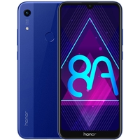 Honor 8A 2GB/32GB JAT-LX1 (синий)