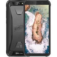 Blackview BV5500 (черный) Image #1