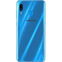Samsung Galaxy A30 4GB/64GB (синий) Image #3