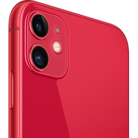 Apple iPhone 11 256GB (PRODUCT)RED™ Image #3