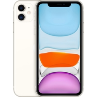 Apple iPhone 11 128GB (белый) Image #1