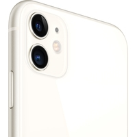 Apple iPhone 11 128GB (белый) Image #3