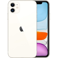 Apple iPhone 11 128GB (белый) Image #4