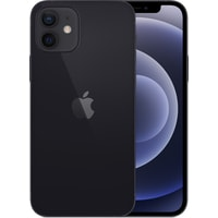 Apple iPhone 12 64GB (черный)
