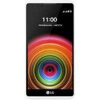 LG X Power White [K220DS] Image #1
