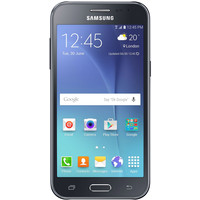 Samsung Galaxy J2 Black [J200H]