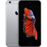 Apple iPhone 6s Plus 32GB Space Gray Image #2
