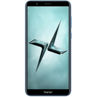 Honor 7x 64GB BND-L21 (синий)
