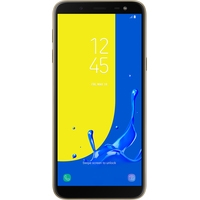 Samsung Galaxy J6 2GB/32GB (золотистый) Image #3