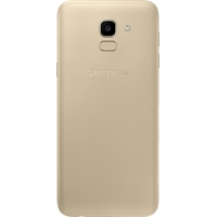 Samsung Galaxy J6 2GB/32GB (золотистый) Image #2