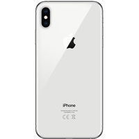 Apple iPhone XS Max 64GB (серебристый) Image #3