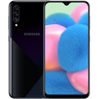 Samsung Galaxy A30s 4GB/64GB (черный) Image #1