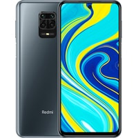Xiaomi Redmi Note 9S 6GB/128GB (серый)