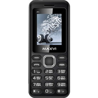 Maxvi P1 Black