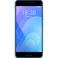 MEIZU M6 Note 3GB/16GB (синий)