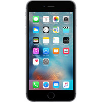 Apple iPhone 6s CPO 64GB Space Gray Image #1