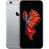 Apple iPhone 6s CPO 64GB Space Gray Image #2