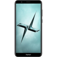 Honor 7x 64GB BND-L21 (черный)