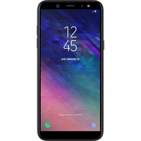 Samsung Galaxy A6 (2018) 3GB/32GB (черный) Image #14