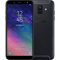 Samsung Galaxy A6 (2018) 3GB/32GB (черный)