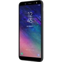 Samsung Galaxy A6 (2018) 3GB/32GB (черный) Image #17