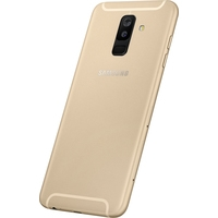 Samsung Galaxy A6+ (2018) 3GB/32GB (золотистый) Image #5