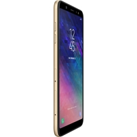 Samsung Galaxy A6+ (2018) 3GB/32GB (золотистый) Image #12