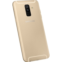 Samsung Galaxy A6+ (2018) 3GB/32GB (золотистый) Image #4