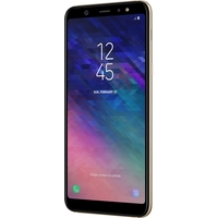 Samsung Galaxy A6+ (2018) 3GB/32GB (золотистый) Image #17