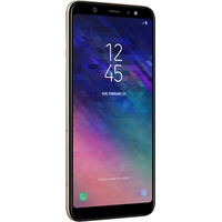 Samsung Galaxy A6+ (2018) 3GB/32GB (золотистый) Image #15