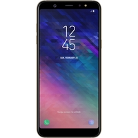 Samsung Galaxy A6+ (2018) 3GB/32GB (золотистый) Image #14