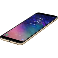 Samsung Galaxy A6+ (2018) 3GB/32GB (золотистый) Image #9