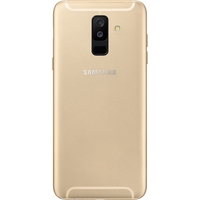 Samsung Galaxy A6+ (2018) 3GB/32GB (золотистый) Image #2