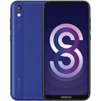 HONOR 8S KSA-LX9 2GB/32GB (синий)