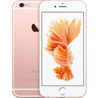 Apple iPhone 6s 128GB Rose Gold Image #2