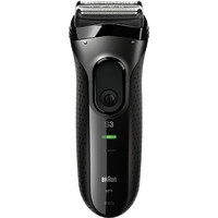 Braun Series 3 3020s (черный)