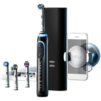 Braun Oral-B Genius 9000N black (D701.545.6XC)