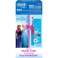 Oral-B Stages Power Frozen (D12.513.K + футляр)