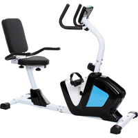 Atlas Sport Power Cardio