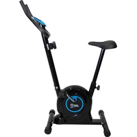 Atlas Sport Fit Black